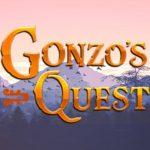 Slot Gonzo's Quest - review, bonus, rating
