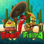 Fruit Fiesta - review, bonus, rating