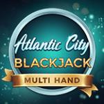 Multihand Atlantic City Blackjack