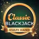 Multihand Classic Blackjack