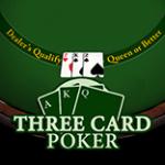 Play Three Card Poker | World Casino Expert