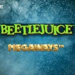 Slot Beetlejuice Megaways - play free. review | World Casino Expert