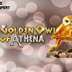 The Golden Owl of Athena - review, play free | World Casino Expert
